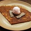 ブレッツカフェクレープリー - 料理写真:Dame sakura