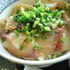 なゝ瀬 - 料理写真:1703 なゝ瀬 りゅうきゅう丼@1,280円