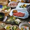 Shunsaihiyori - 料理写真:大和野菜会席(権兵衛)  ¥5500