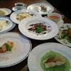 欧風料理 アリスの夢 - 料理写真:アリスフルコースディナー