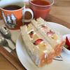 cafeひなぎく - 料理写真: