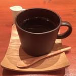みのりCafe - ブレンドコーヒー