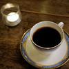 きんせ旅館 - ドリンク写真:Cup of Excellence 650円 日替わりスペシャル珈琲