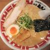 屯ちん - 料理写真:東京豚骨ラーメン