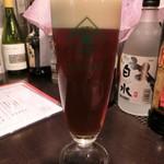 カンダコーヒー - ナイトカフェ700円