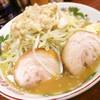 ラーメン 豚んち - 料理写真: