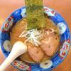 らーめんてつや - 料理写真:正油らーめん_810円