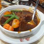 レストラン香港 -