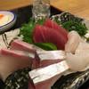 かわかみ - 料理写真:刺身定食(2017.03現在)