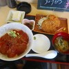 食事処 禅 - 料理写真:2016年7月再訪問