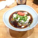 八百保 - 牡蠣酢