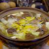 庄助 - 料理写真:きのこ鍋