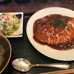 洋食や シェ・ノブ -