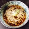 宝そば - 料理写真:そば&ミニからあげ丼セット(650円)