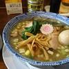 オレたちのラーメンちょび吉 - 料理写真: