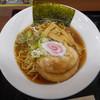 蓮田SA 下り フードコート - 料理写真: