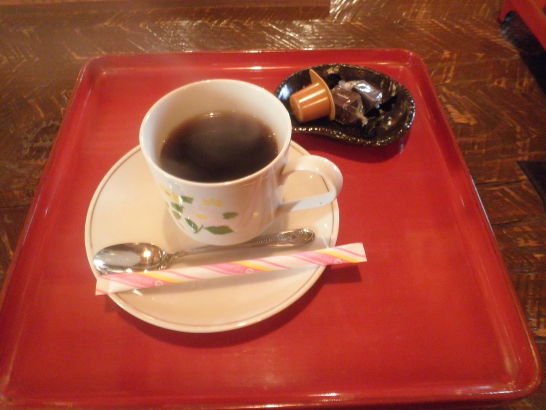 小林美術館茶房