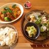 ジャム cafe 可鈴 - 料理写真:週替わりワンプレートランチ