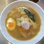 大阪大勝軒 - ラーメン680円