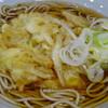 大江戸そば - 料理写真: