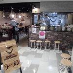 麺家 神明 - 店舗外観