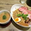 アノラーメン製作所 - 料理写真:Kani Soup ツケメン