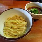 Menyatakahashi - 料理写真:つけめん 小1玉