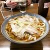 ぬまうどん - 料理写真: