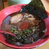 くし坊ラーメン館麺人 - 料理写真:熊本らーめん