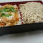 小川家 - 料理写真:ボケボケ
