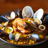 バル デ プエルト - 料理写真:魚介のミックスパエジャ
