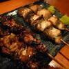 しらゆき - 料理写真:肝、くりから