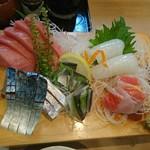 和可松寿司 -