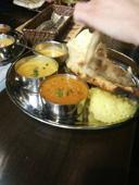インド料理 ムンバイ 四谷店