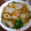 一と休み食堂 - 料理写真:中華そば 500円