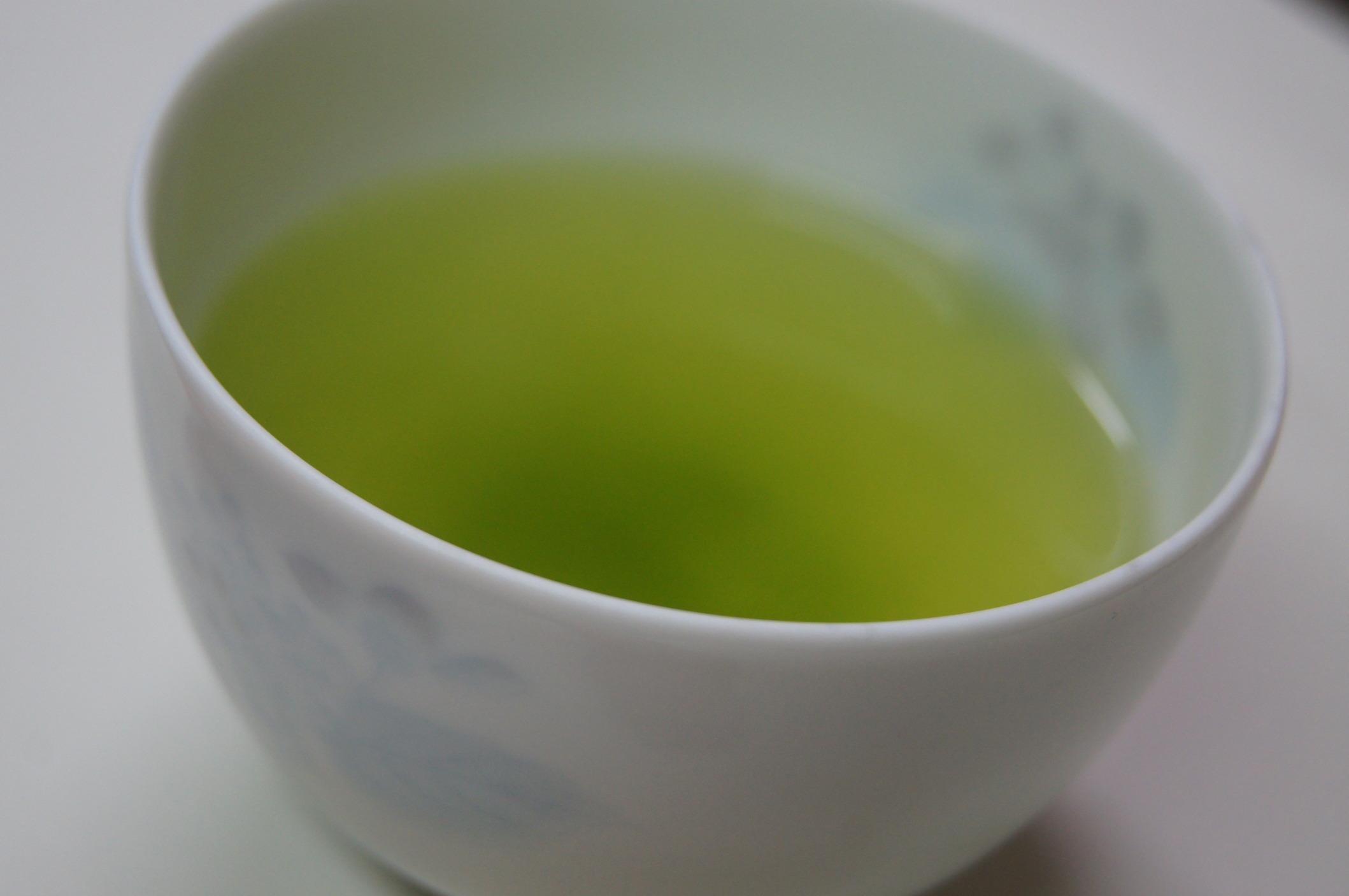 JAハイナン 茶ぐりん牧之原