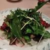 むっしゅカトウ - 料理写真:[料理] サラダ アップ♪w