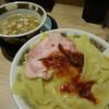 すごい煮干しラーメン凪 - 料理写真:煮干しつけ麺(850円)