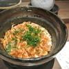 日本料理 潤花 - 料理写真:桜海老ご飯