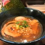 麺屋 星と空 - 料理写真: