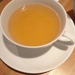 お茶とお菓子まやんち - ダージリン1st キャッスルトン茶園