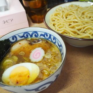 裏サブロン - 料理写真:つけ麺700円