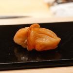 鮨 とかみ - 赤貝
