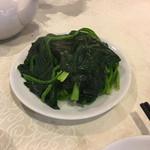Tai Wing Wah Village Cuisine - 料理写真: