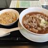 共栄飯店 - 料理写真:サービスランチ