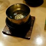 64139508 - 日本酒のグラス
