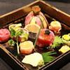Kichijoujimiura - 料理写真:大将お任せ一皿
