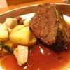 神楽坂しゅうご - 料理写真:十勝ハーブ牛 頬肉の赤ワイン煮