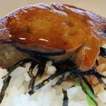 リコモンテ - フォアグラ丼