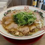 らーめん 小鉄 - ラーメン(醤油)